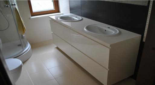 Мебель для ванной 3
