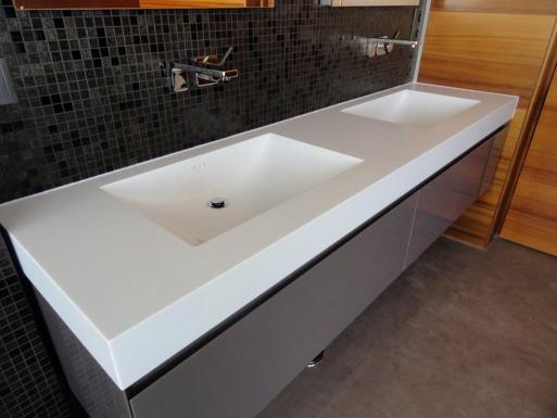 Мебель для ванной 8