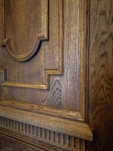 Двери из массива 3