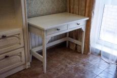 Стол из массива 1